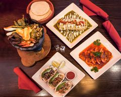 Red Agave Tequileria and Cocina