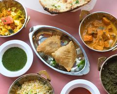 Taste of India (St.Louis)
