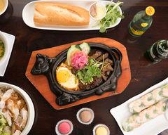 Nam Eatery
