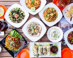 Eishan Oriental Cuisine