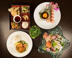 Sushi Den Teppanyaki
