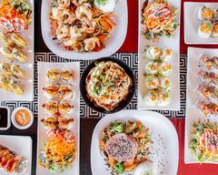 Mochi Cocina Asiática
