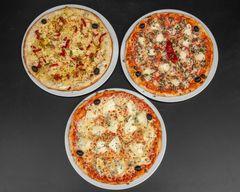 La Pizzathèque - Saint Michel