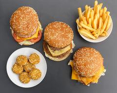 Paulistinha Burger