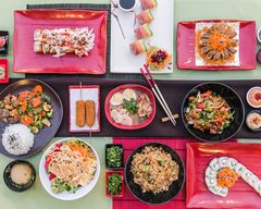 Sushi Arao Plaza Encuentro