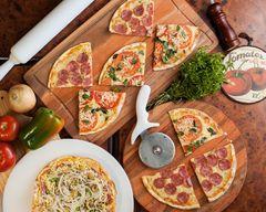 Mister Pizza (Natal Shopping)