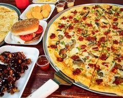 Ytalian's Pizza Sopeña