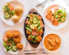 Raja Premium Indian Restaurant of London