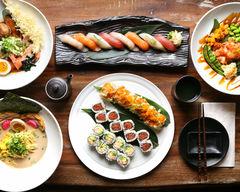 Gyoka Izakaya Sushi Bar