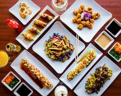 Tabú Sushi & Martini Lounge Obregon