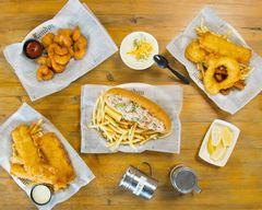 Seasalt Seafood Fish & Chips