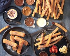 San Churro - Wetherill Park