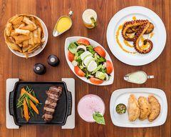 PM Fish & Steak House (Brickell)