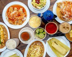 Los Tacos De La 6
