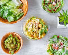 Day Light Salads Galerias Toluca