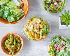 Day Light Salads Galerias Querétaro