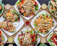 Green Harmony Salads and More