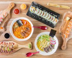 Shomi Sushi & Seafood