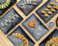 Los Makis Sushi Express