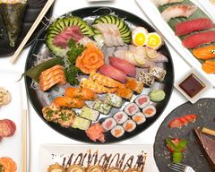 Restaurante Japonês Sake
