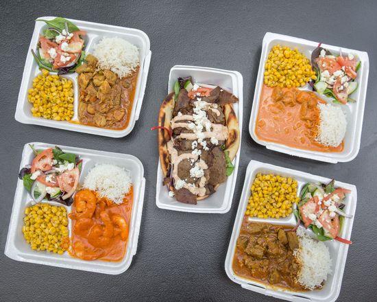 Indian Delivery Honolulu Uber Eats
