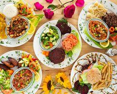 Alexandra's Vegan Cafe