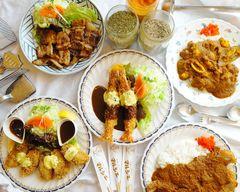 洋食レストラン マルシェ MARCHE