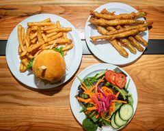 NorthWest Burgers