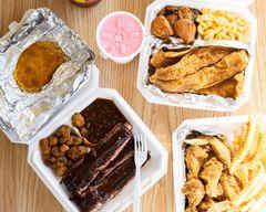 Bobby B's Soul Food Kitchen & More