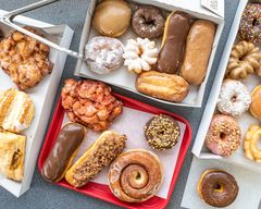 Heavenly Donuts - Portland