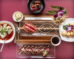 Hunan pan