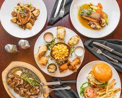 Blackthorn Restaurant and Irish Pub