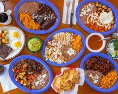 Hacienda Diaz Restaurant