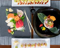 Tsunami Sushi and Grill