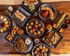 Naga Sushi - Libertad