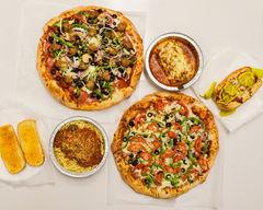 Antonious Pizza & Cafe
