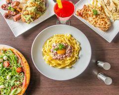 Pizza et Pasta Bar
