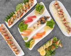 Kenbu Sushi