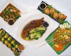 Pattaya Thai (Jacksonville)