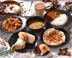 Dennis 印度餐廳 Indian Restaurant