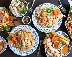 Apsara Angkor Cuisine Restaurant