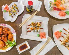Saiko-i Sushi Lounge & Hibachi
