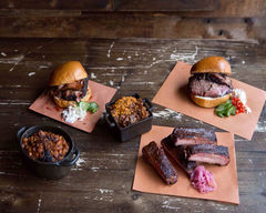 Mighty Quinn's Barbeque - East Village