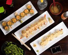 Fuji Sushi-Katy