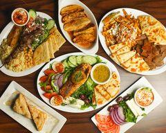 Tzatziki Greek Street Food (Hammond)