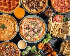 Bardom Kitchen +Pizza