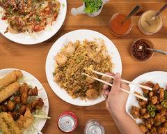 New China Kitchen