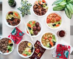 Mr. Tian's Chinese Fast Food 田老师红烧肉 (Waterloo)