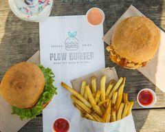 Plow Burger (Hyde Park)