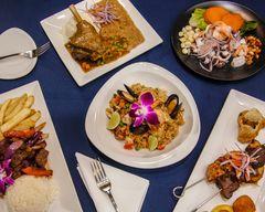 La Huaca Peruvian Cuisine